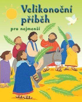 Velikonoční příběh pro nejmenší  Knížkyaudio/DVD/CD o Velikonocích #kniha #děti #mládež #nejmenší #Velikonoce #jaro #DVD #CD #audio #tip3dmamablog