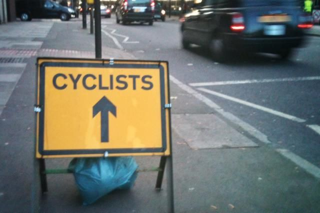 London taxi drivers back Cycle Superhighways as plans for judicial review dropped | road.cc