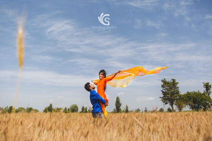 Unique Pre-Wedding Idea for couple shoot who are getting married soon. Bride to be and Groom to be can steal this ideas for an awesome unique pre-wedding shoot. Photo courtesy : Sandeep Gadhvi Photography #sgclicks #couple #prewed #wedding #inspiration #ideas