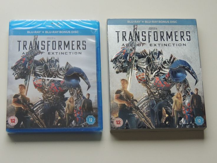 Transformers age of extinction #blu-ray + #blu-ray #bonus disc pal uk #region 2,  View more on the LINK: http://www.zeppy.io/product/gb/2/152378527010/
