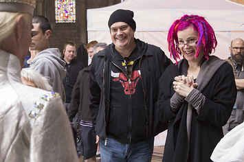 The Wachowskis Refuse To Take No For An Answer