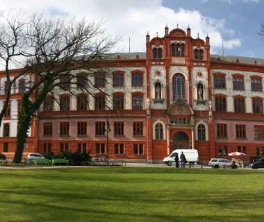 World 39 S Most Beautiful Universities University Of Rostock