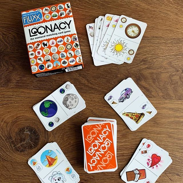 This Simple Little Card Game Is One Of My Favorites Because Its