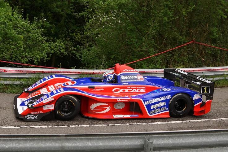 Simone Faggioli broke all the records in Fito 2012.
