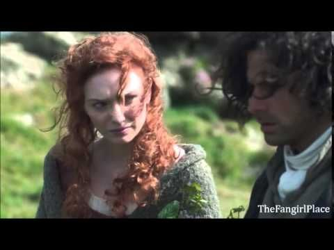 Ross and Demelza // I Give In {POLDARK} - YouTube