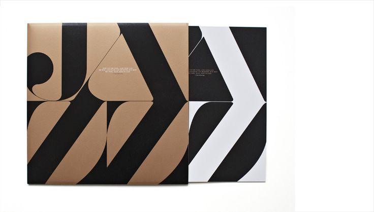 Jazz FM Booklet - Matt Willey
