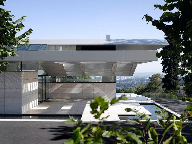 Architecture Design Villa 343 best home l modern villas images on pinterest | architecture