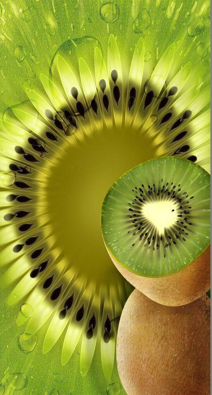 Kiwi - icon Fruit NZ