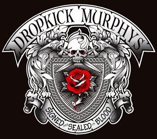 """Dropkick Murphys Release Fan-Asissted Video For """"Rose Tattoo"""""""