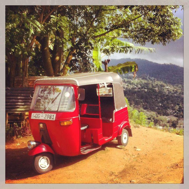 Voyage au Sri Lanka : Kandy