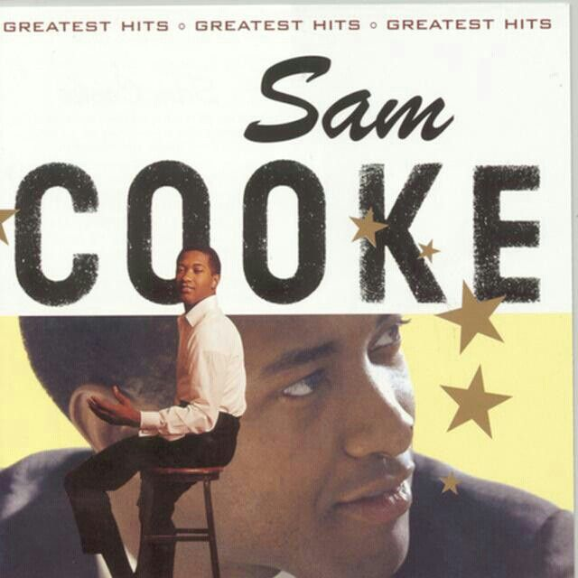 Sam Cooke / were having a party