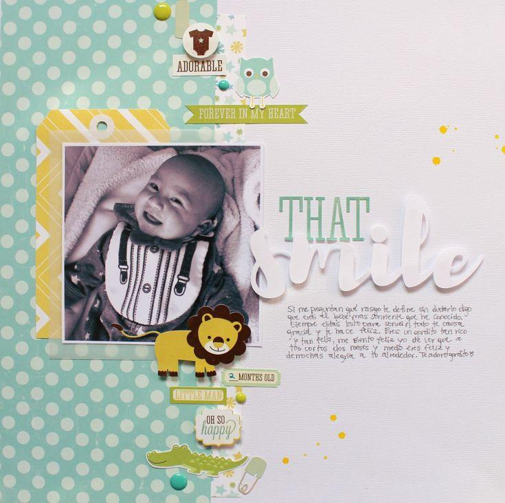 That+Smile - Echo Park - Bundle of Joy Collection - Boy