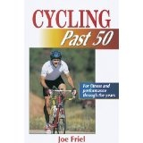 Cycling Past 50 (Ageless Athlete Series) (Paperback)By Joe Friel