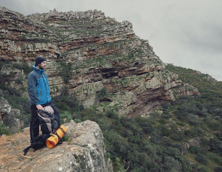 Tips On Survival Skills While Going On Adventure Trips #Adventure #Trip #Tips #Travel