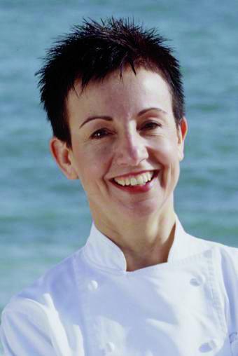 Carme Ruscalleda, ambaixadora de la Ruta del Xató 2010-2011