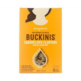 #lovingearth #buckwheat #buckinis #cereal #vegancereal #vegan #sproutmarket #healthfood #healthmarket