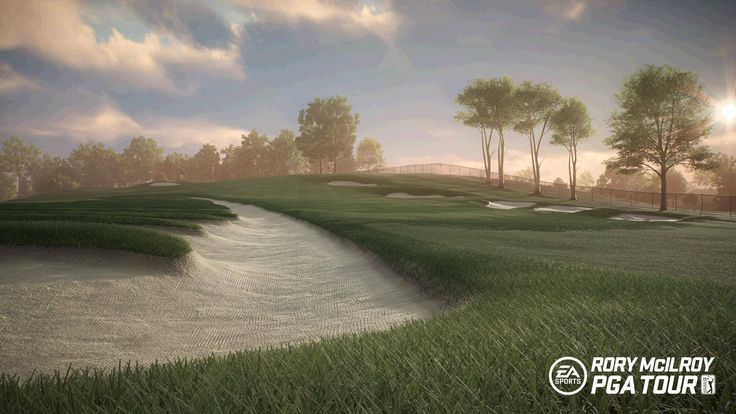 Oakmont Country Club Available in Rory McIlroy PGA TOUR - http://www.sportsgamersonline.com/oakmont-country-club-available-rory-mcilroy-pga-tour-13352