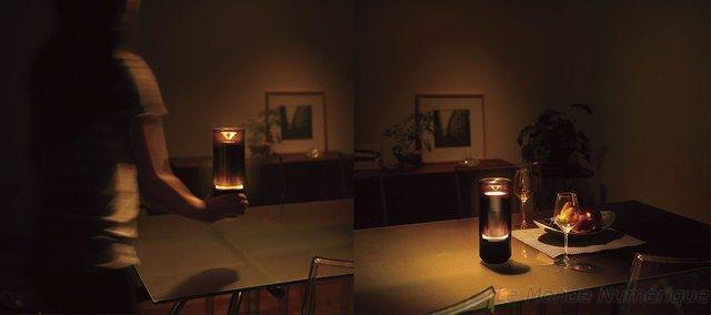IFA 2014 : Yamaha lance de nouvelles enceintes lumineuses Relit LSX-70 et LSX-170 Enceintes lumière #HomeOfSound
