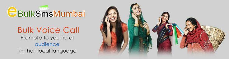 Bulk Voice Call Mumbai, bulk sms company, bulk sms provider, bulk sms india