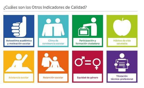 INDICADORES DE CALIDAD PDF