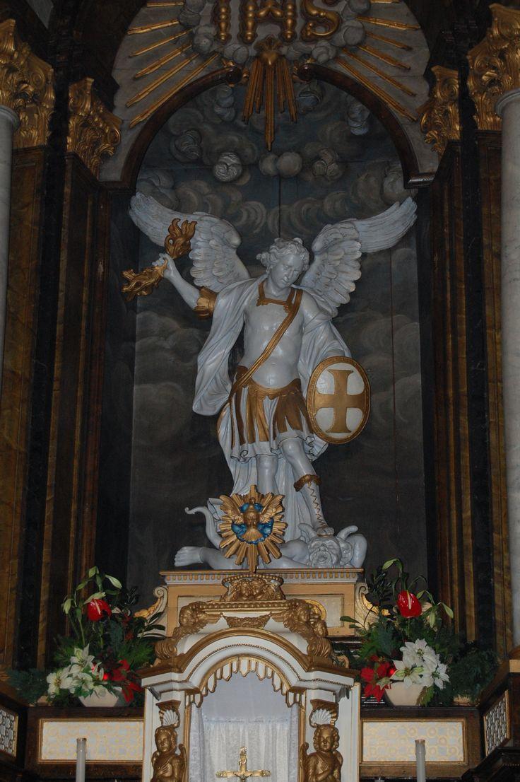 Angel in Sittard, Netherlands