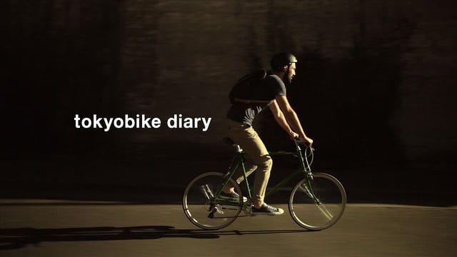Ride your bike everyday!    -    Directed, Shot, Graded and Edited by: Teresa Tan  Art Directed and Produced by: Martha Zakarya  Music by: Dan Shepherd  Music Performed by: Dan Shepherd and Gemma Wood  Styled by: Emily Shannon  2nd Camera: Dylan McIntyre, Steven Davis  Special Thanks to: Jethro Lawrence, Josephine Lie, Wing Lau, Matt Hogben, Clément Girault and Michael Newton  Wardrobe Courtesy of Incu Clothing  Bicycles Courtesy of Tokyobike Sydney    For more of my work…