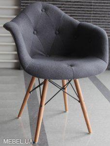 Кресла Пэрис Вуд Шерсть (Paris Wood Wool) для дома, кафе, бара, офиса, салона, студии купить Киеве