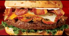 Red Robin $5 Off $20!!