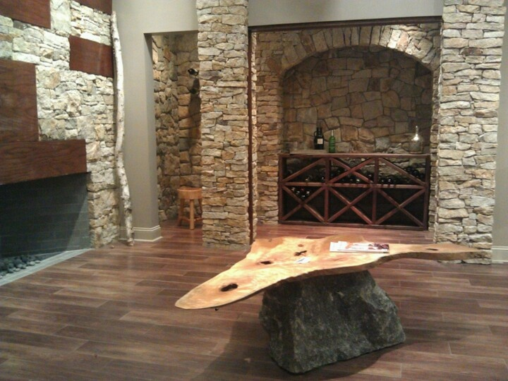 9 best images about Rustic Ledger Stone on Pinterest ...