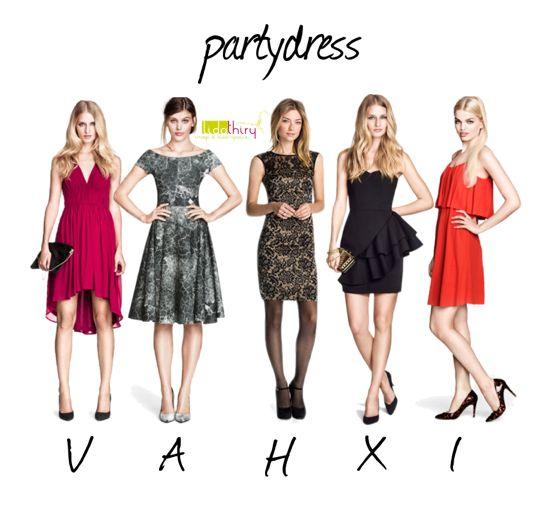 De perfecte feestjurk | www.lidathiry.nl | klik op de foto voor het blog #kledingtip #feestjurk