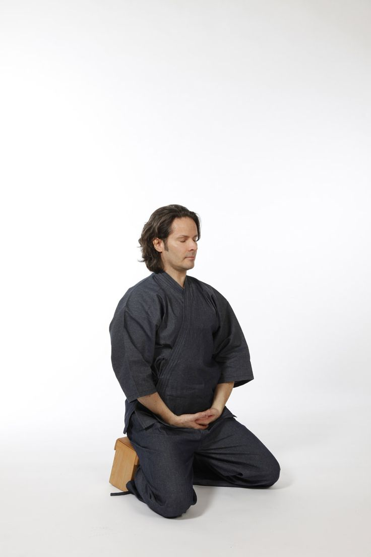 Meditation München