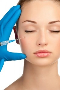 Botox injections are only to be injected by a trained physician, even whilst usi…