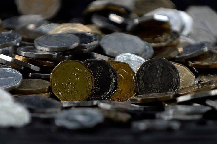 Banco Central explica aplicación de regla del redondeo tras salida de monedas de 1 y 5 pesos - Publimetro Chile