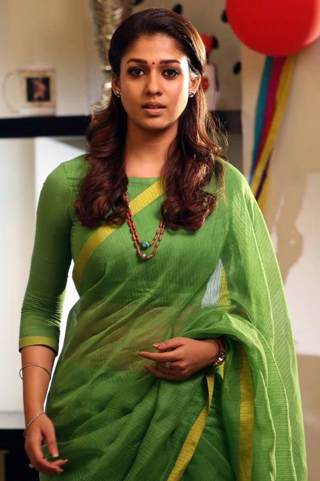 49 Best Nayantara Images On Pinterest Indian Actresses