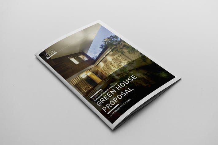Annual Report Proposal Template #layout #indesign  • Download here → http://1.envato.market/c/97450/298927/4662?u=https://elements.envato.com/annual-report-proposal-template-7U6PRZ