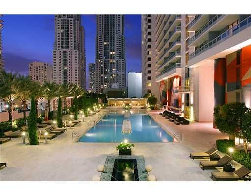 Condo For Sale, 5biscayne Bl # 4705, MLS: A1530370