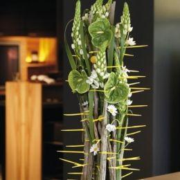 Business flowers ~ Geertje Stienstra, floral designer