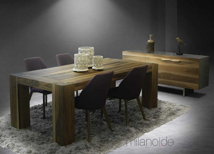 Minimal ή #μοναστηριακό; Το δίλημμα σταματά στο #τραπέζι Monastery από τη Milanode, σε ένα σχέδιο που συνδυάζει αρμονικά το #μοντέρνο με το ρουστίκ.   https://www.milanode.gr/product/gr/1716/trapezi_monastery.html