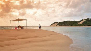 Machangulo Beach Lodge in Maputo, Hotel Best Rates & Reviews | MyHotelZone