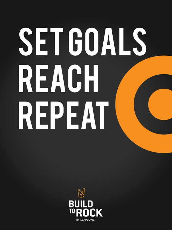 Set Goals. Reach. Repeat. If you are feeling stuck and unclear on how to grow without exponentially growing your workload, Build To Rock will help you will learn what you need to STOP, START, and KEEP doing to take your business to the next level and get paid what you really want.