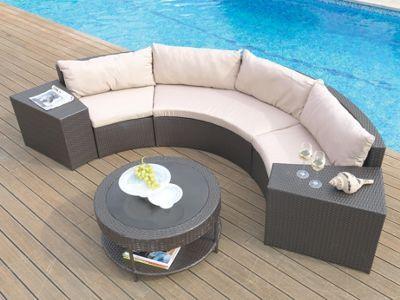 Der Trend Für Den Sommer: Ihre Neue Chill Out Lounge Von Möbelix!