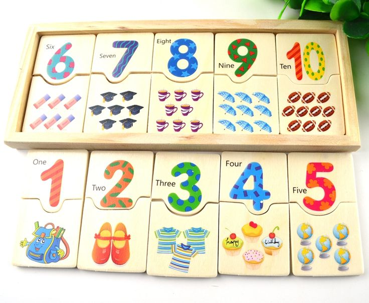 Montessori, základní počty, cca 100 Kč #hračky #tvoření #děti #rodina #3dmámablog.cz #aliexpress