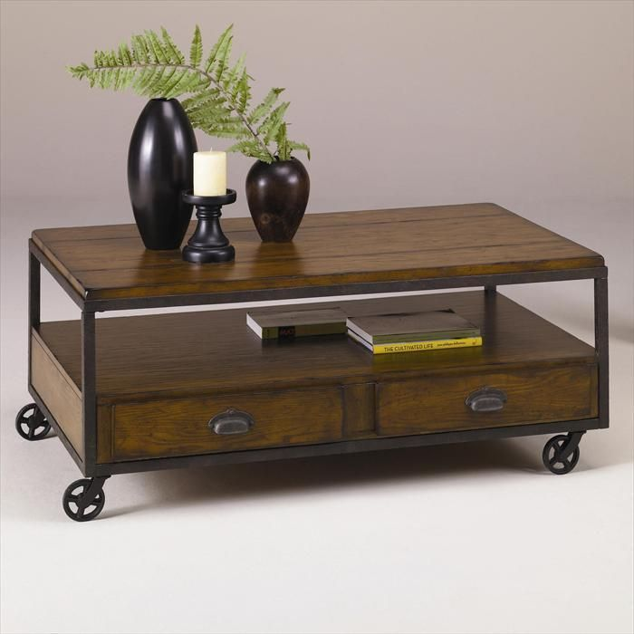 19 best coffee table ideas images on pinterest coffee table storage furniture and pallet. Black Bedroom Furniture Sets. Home Design Ideas