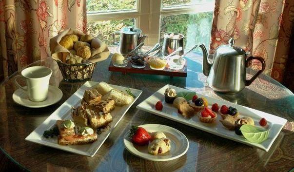 Rose Garden Tea Room Places I D Like To Go Pinterest