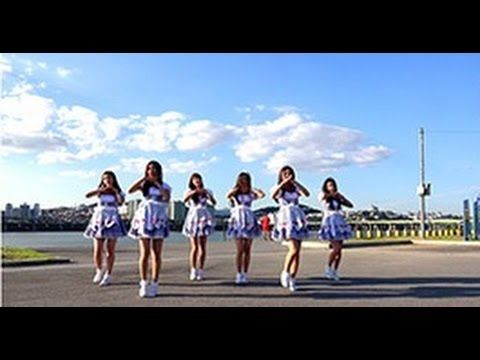 APRIL(에이프릴) Dancing Dream Candy (꿈사탕) with Special Choreography