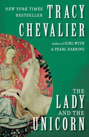 I read this book after seeing the famous unicorn tapestries in Paris.  The plot revolves around both the French family who commissioned the tapestries as well as the Belgian weavers who created them.  I enjoyed the medieval setting, the details of how the tapestries were made and the well-developed characters in this fascinating historical novel.