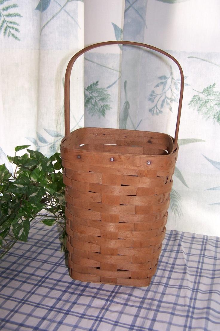 1937 best Longaberger-Baskets images on Pinterest