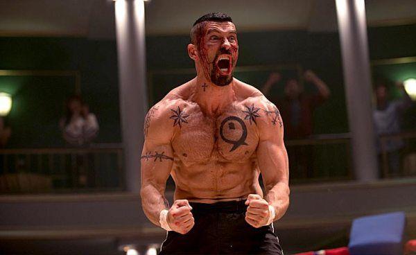 Undisputed 4 Scott Adkins Undisputed 4 Martial Arts Movies