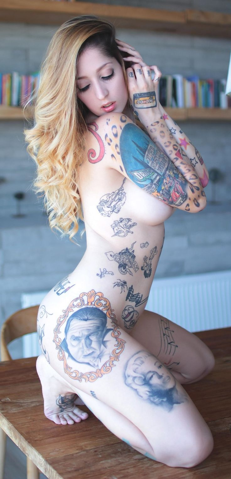 1000 Images About Inkedsuicide Girls On Pinterest-9784