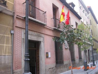 fachada http://elpaisajedemadrid.blogspot.com.es/